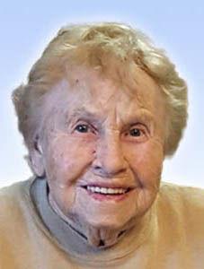 Elsie Marie Hurst