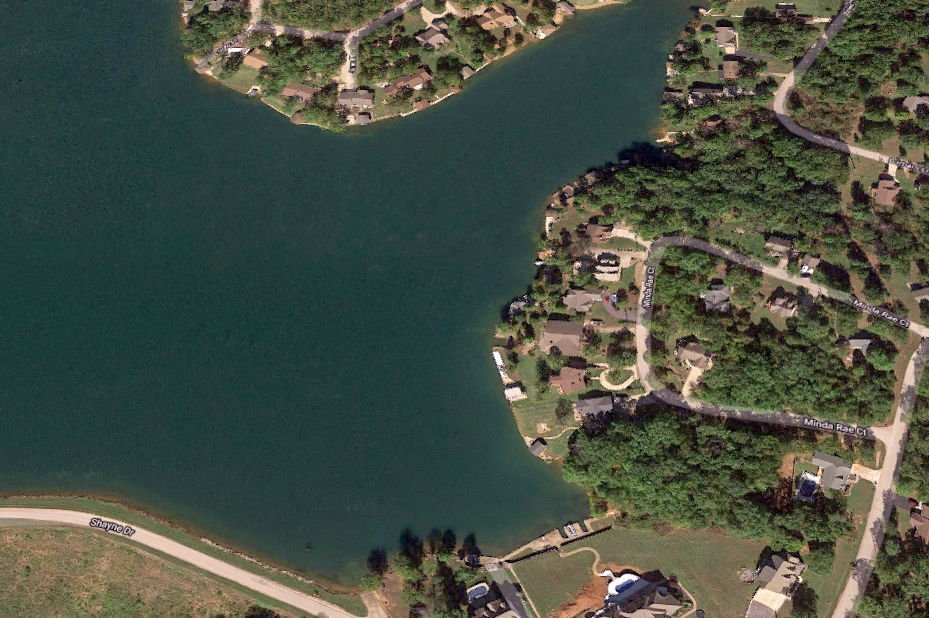Man drowns in Terre Du Lac Wednesday