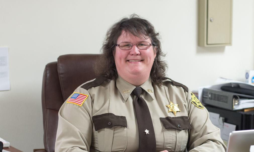 Sheriffs respond to stay-at-home order