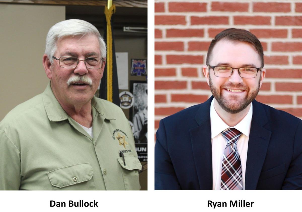 Two seeking election as St. Francois County Sheriff