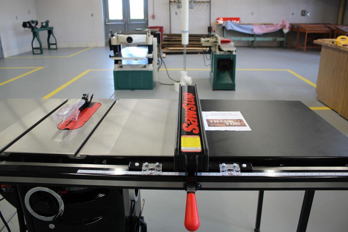 Bismarck reboots industrial technology program