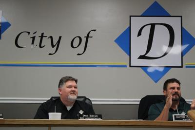 Desloge Nov. Board of Aldermen meeting focuses on insurance photo