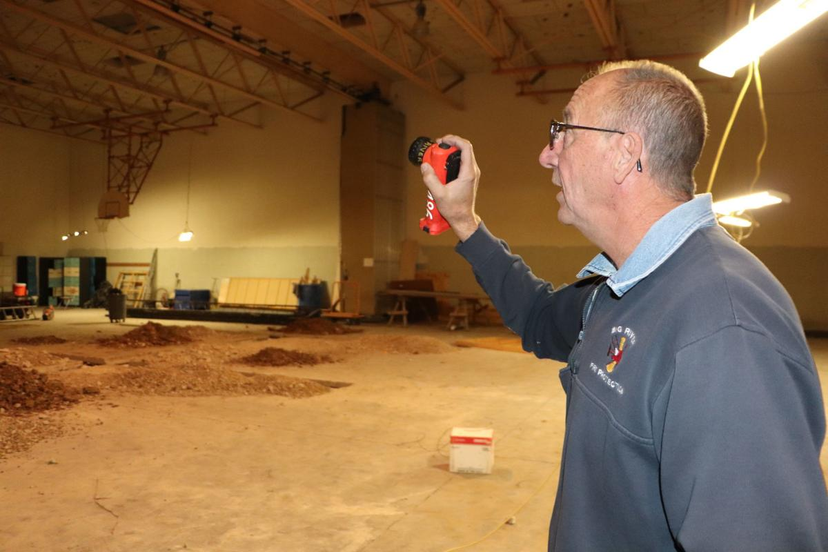 Bonne Terre to receive new firehouse