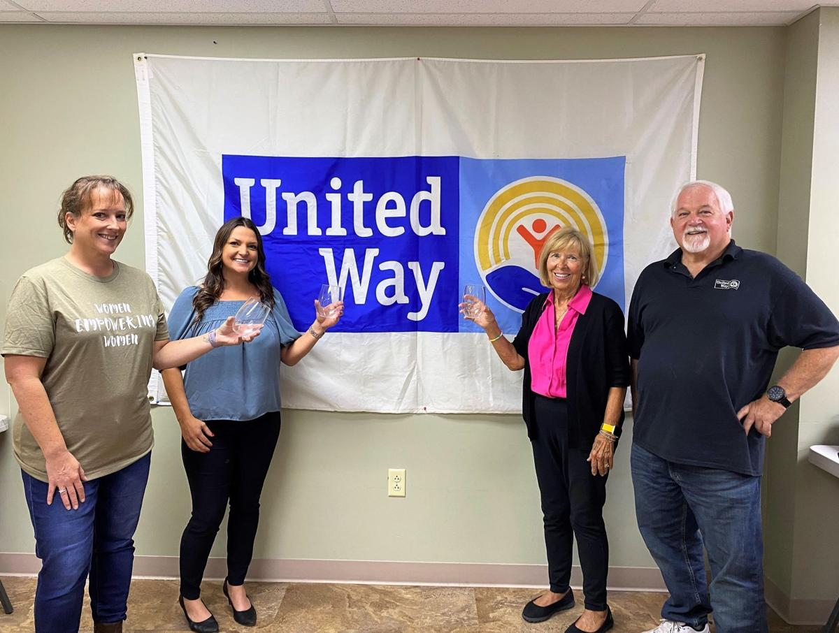 Girls Night Out fundraiser for United Way returns