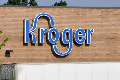 Kroger Recalls Water For Infants After Mold Contamination Risk