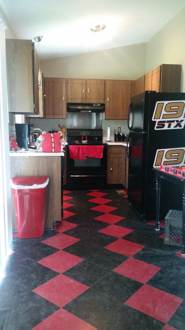 Sponsored: Daily Journal\'s Ugly Kitchen Contest! | Gallery of ...