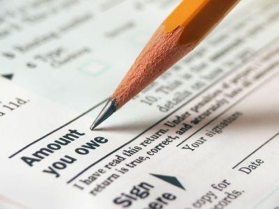 Scam threatens IRS lawsuit for back taxes