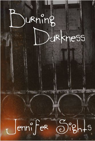 """""""Burning Darkness"""" Book Review - Local Author releases new book"""