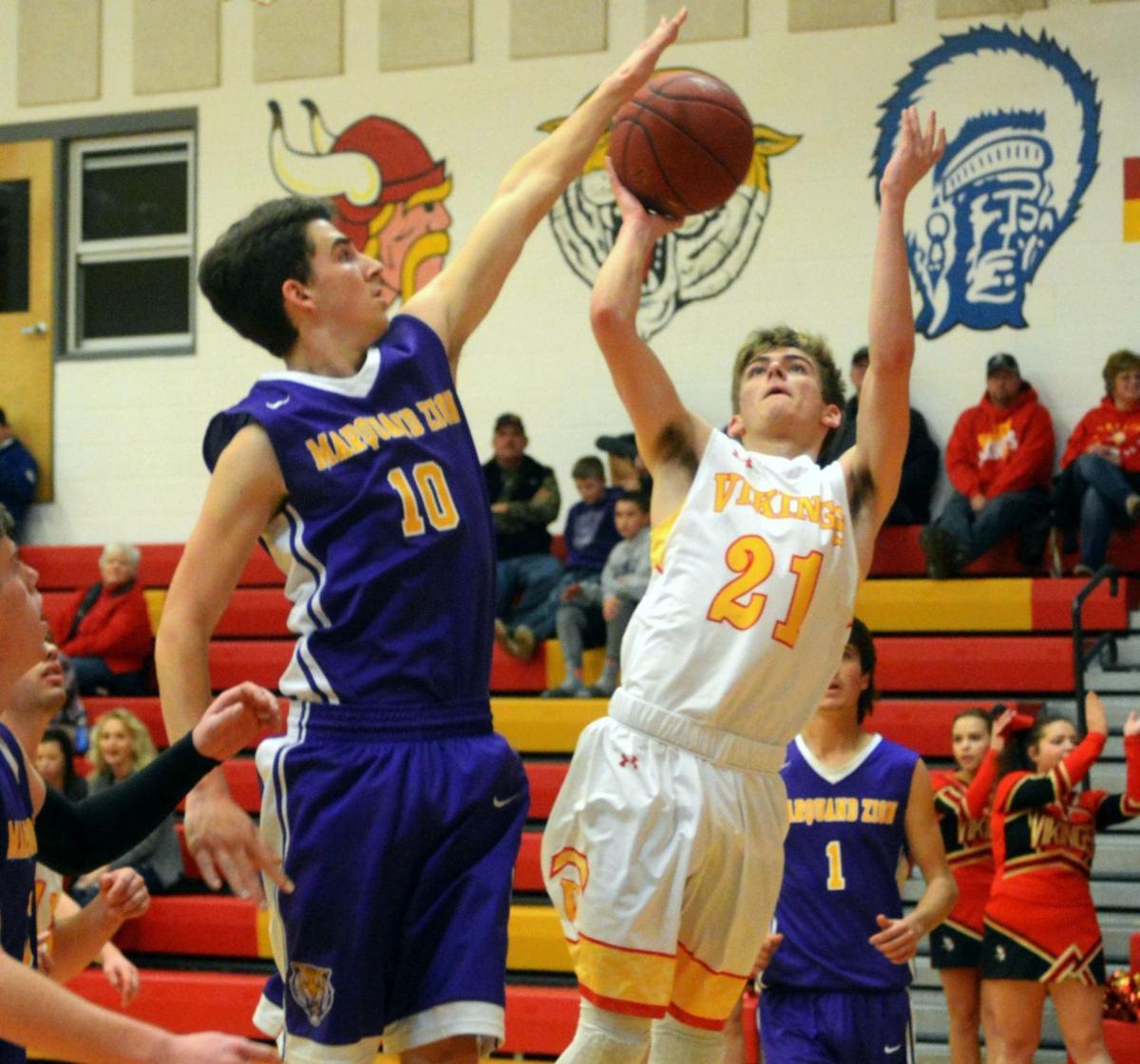 Valley basketball