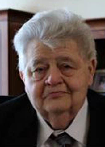 Franklin J. Burcham