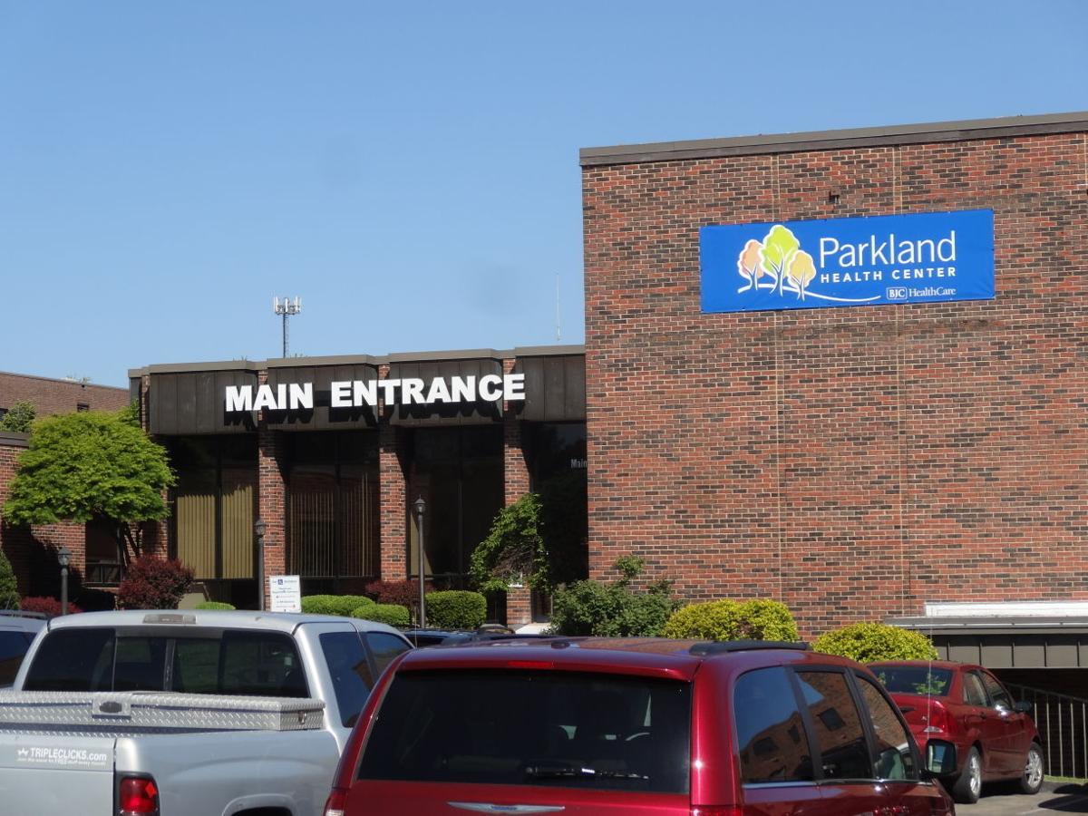 Closing of Parkland Health Center Weber Road facility announced