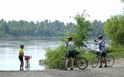 Missouri State Parks cancels 2020 Katy Trail Ride