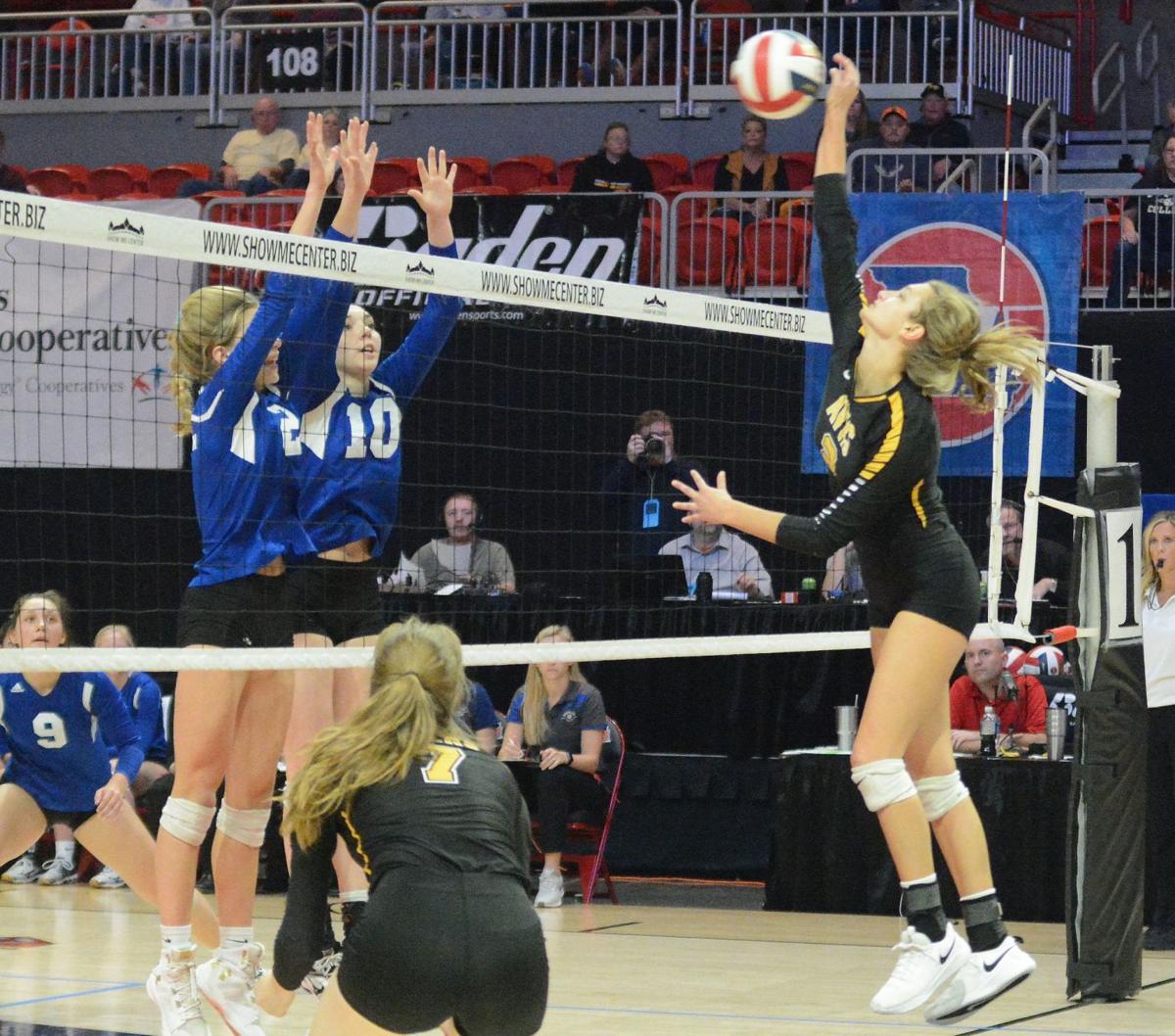 AV Volleyball