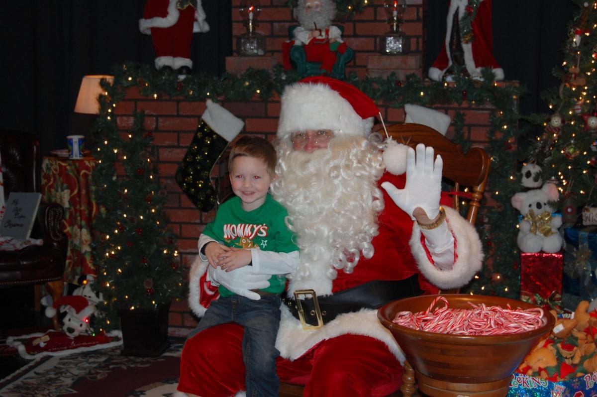 'Storybook Christmas' starts the holiday fun