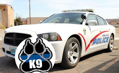 'To Protect and Serve' takes on new meaning Saturday