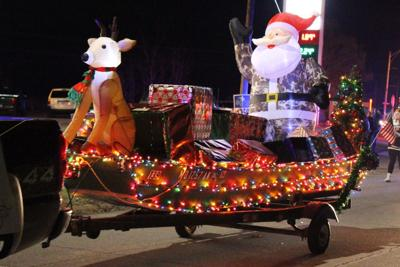 Bismarck Christmas coming soon