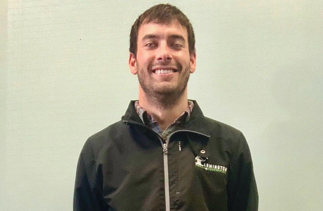 Thompson takes on city aquatics director job