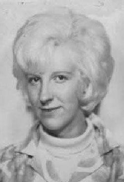 Esther Jean (Leftridge) Frazer