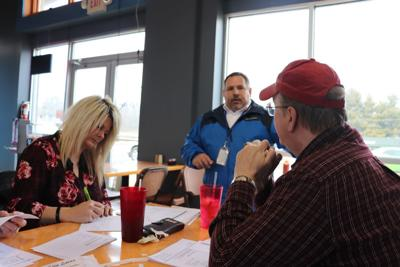 DPHA further discusses wifi downtown, holds officer elections