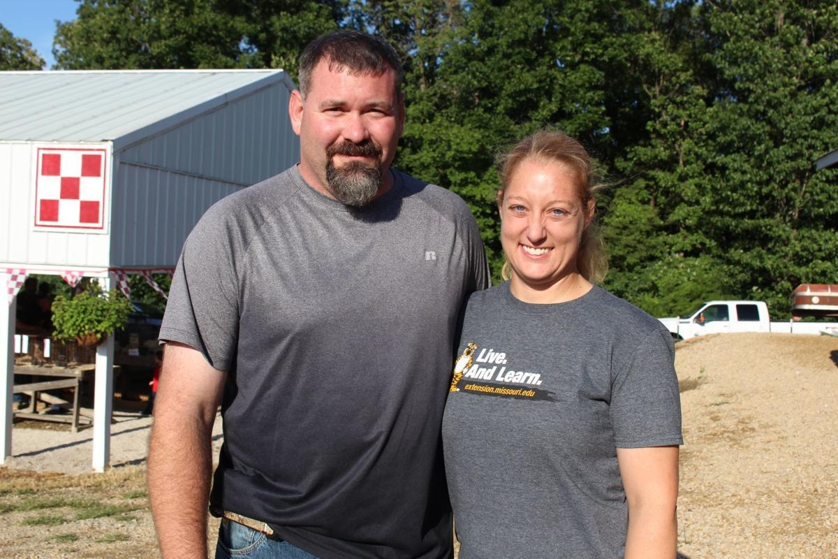 Mike and Kendra Graham: Agriculture touches us all
