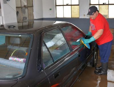 Helping Hands Neighborhood Car Wash