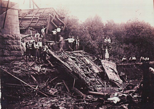 Remembering Missouri S Worst Train Wreck Daily Journal News Dailyjournalonline Com