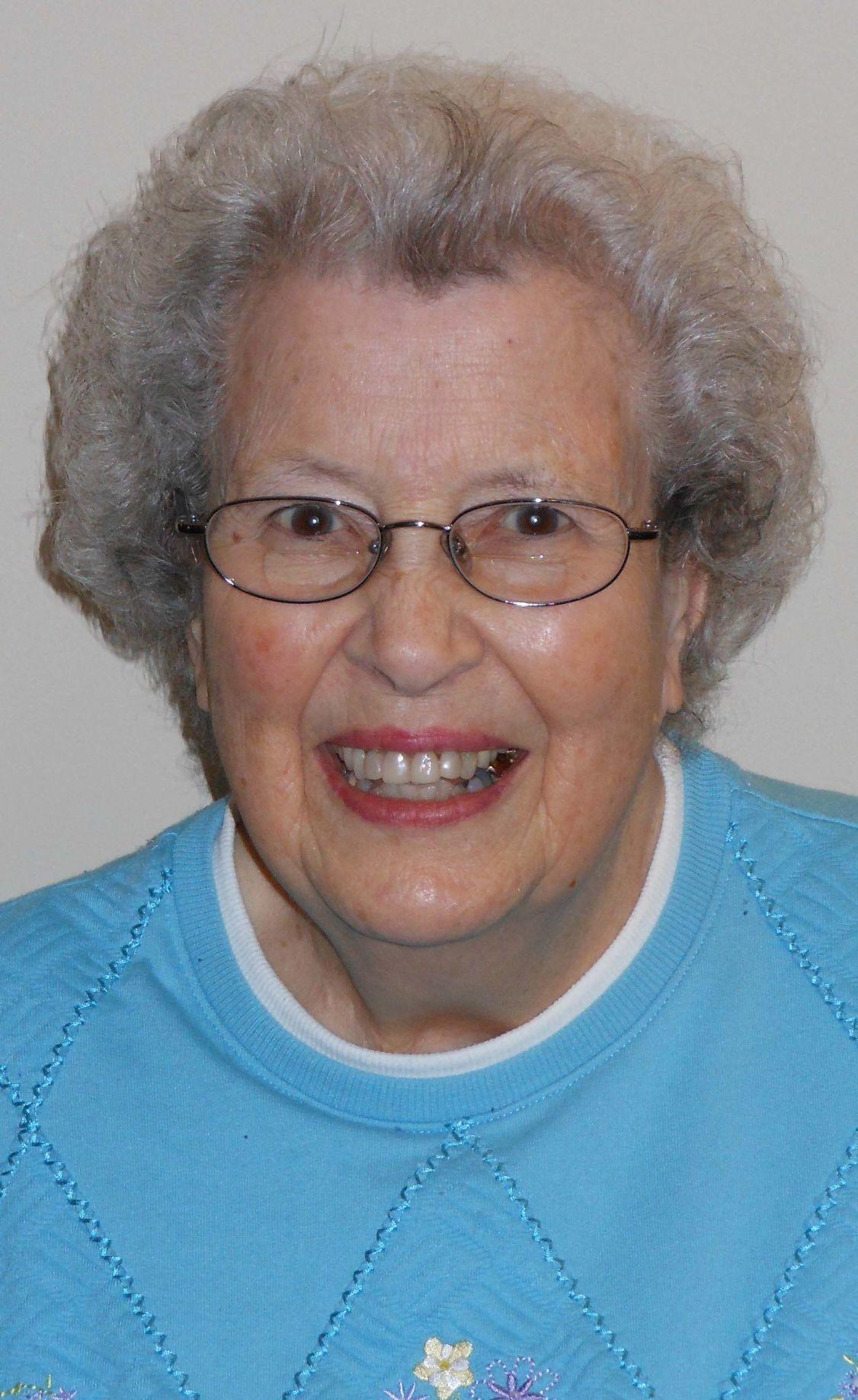 Alma Geraldine Koen