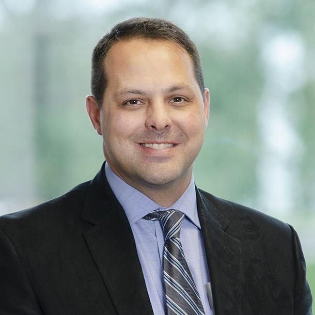 Dr. Medaris joins Farmington ENT clinic