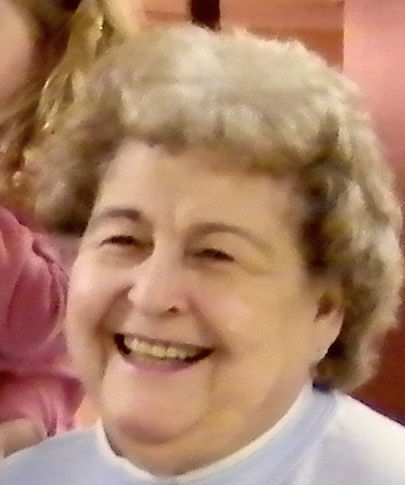 Sally (Pratte) Mabery Giesler