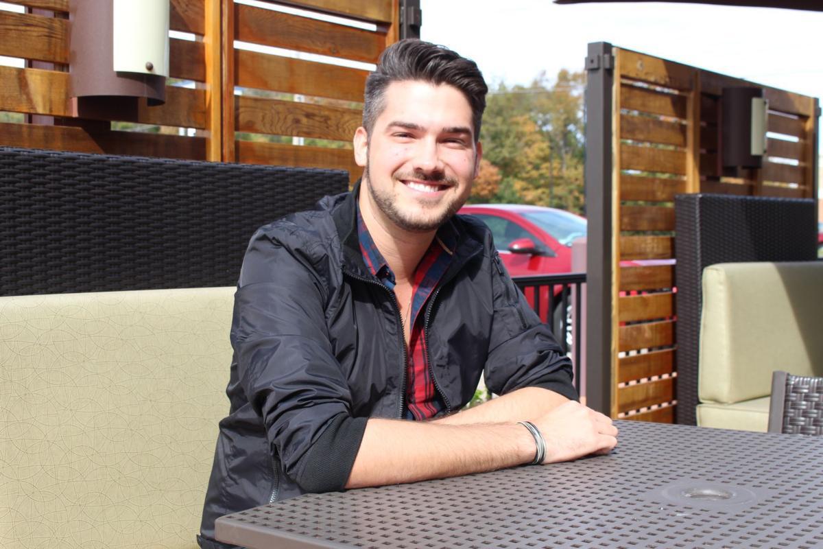 Local singer begins new venture