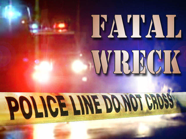 Fatal accident reported