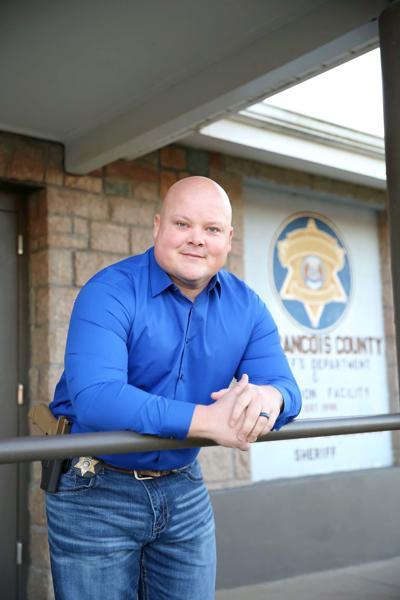 Harris for Sheriff