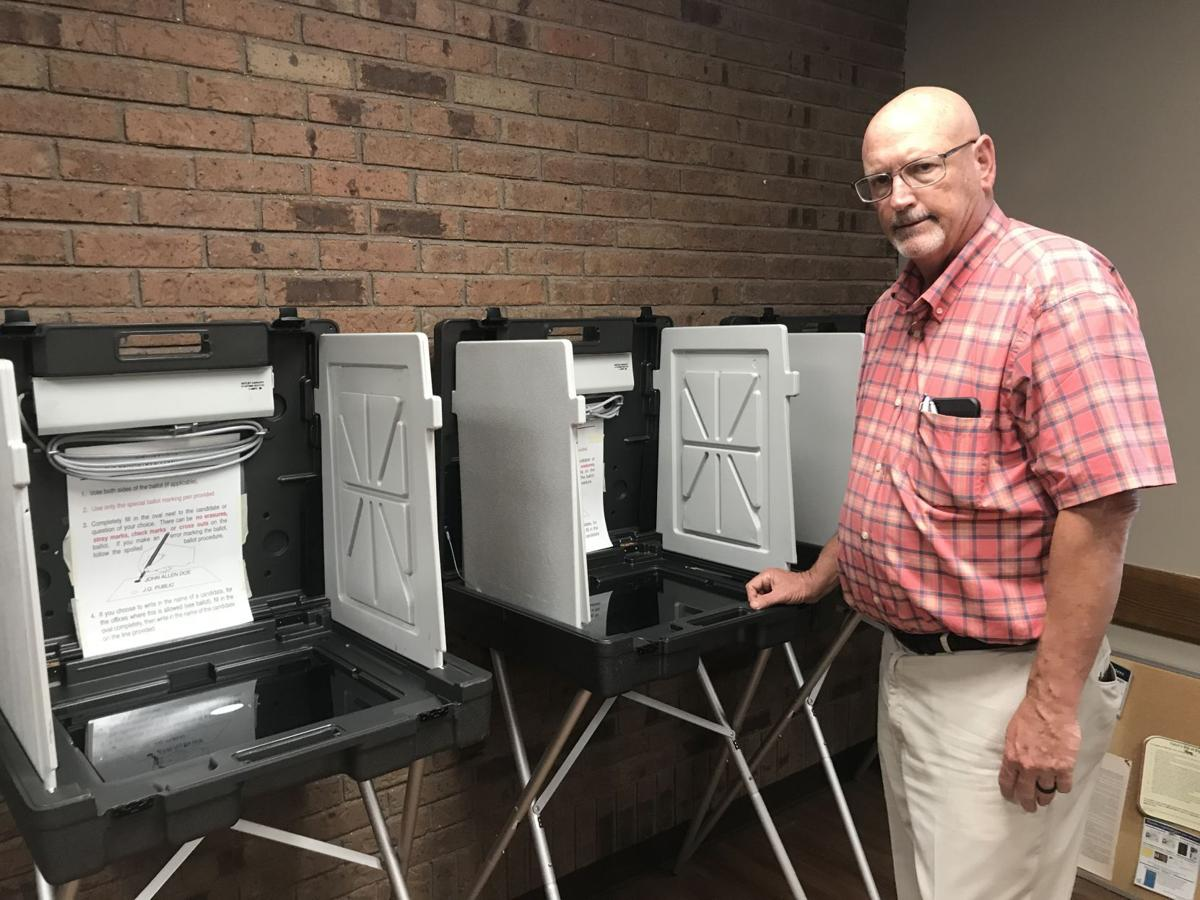 Voting protocols set for Aug. 4