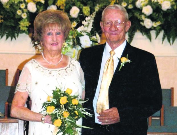 Meyers Celebrate 50 Years