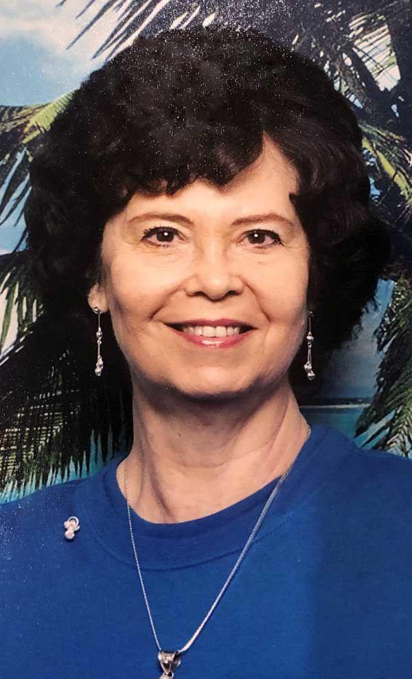 Sandra Boulch