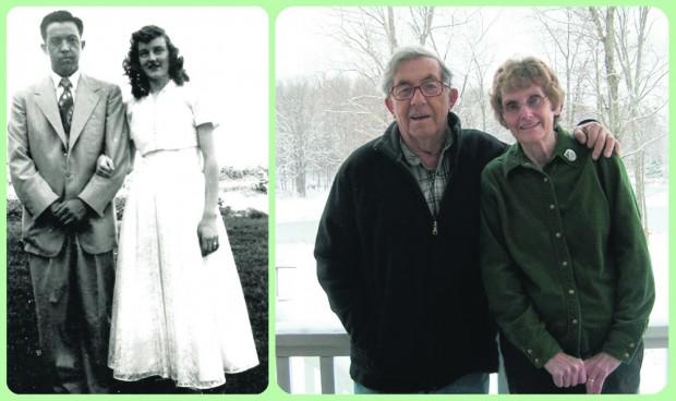 Houses Celebrate 60 Years