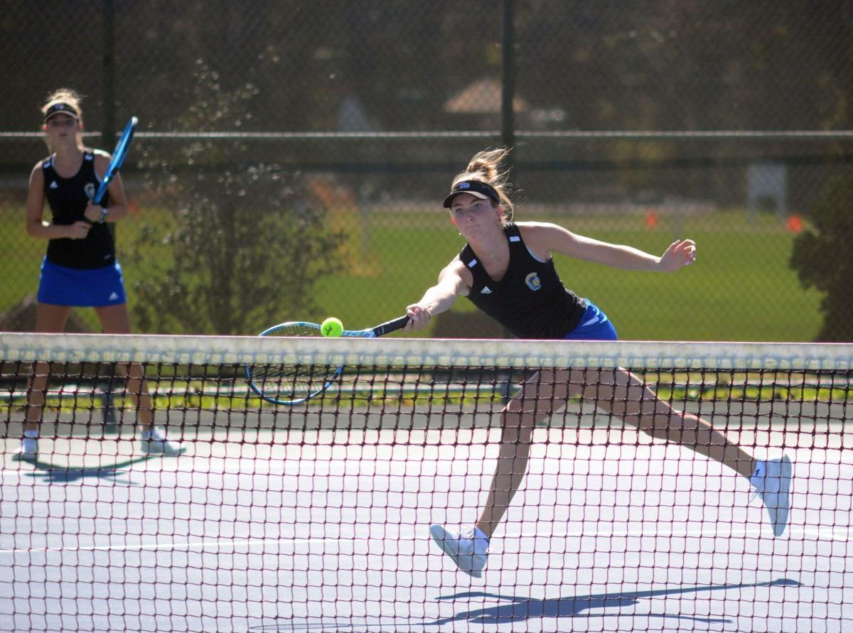 Class 1 Tennis