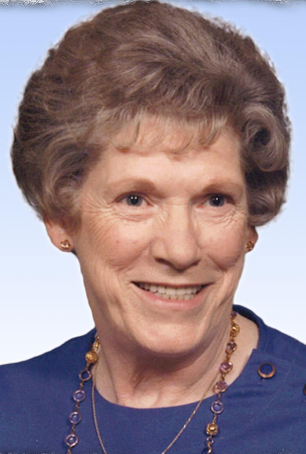 Helen Francis (Loker) Wakefield