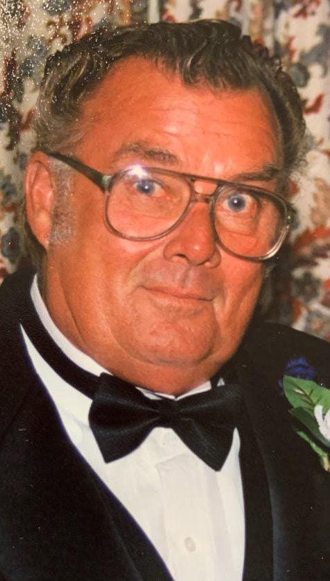 William Garland King
