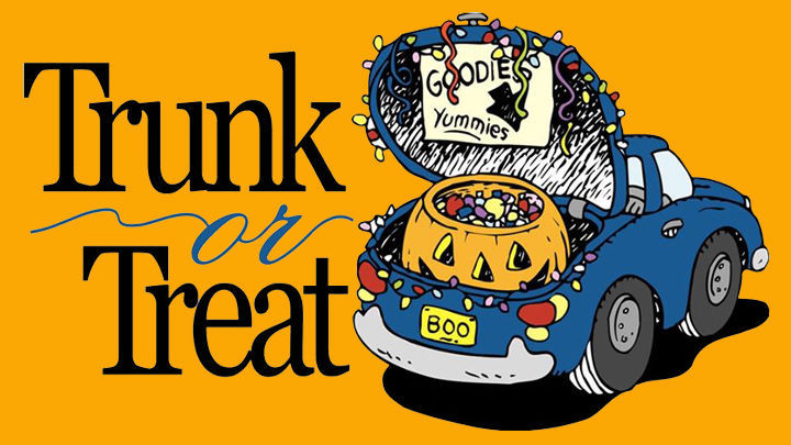 'Trunk or Treat' planned at Elizabeth Plaza