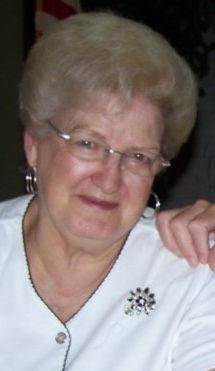 Betty Lou Coleman