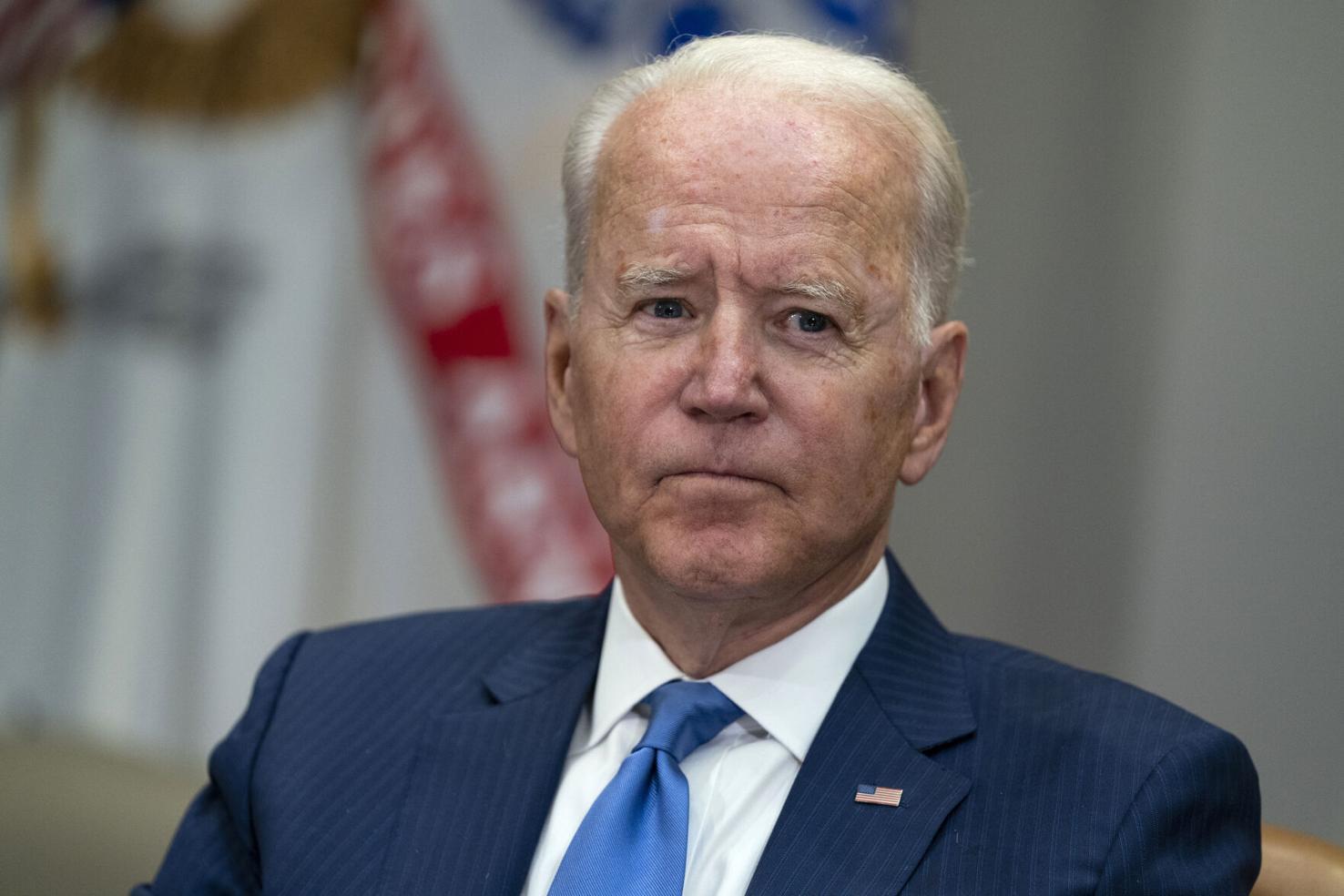 Biden's long-awaited speech on voting; Cuba's 'call for ...
