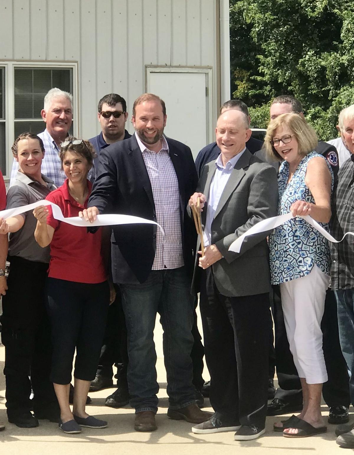 Smith, Unruh speak to expanding rural broadband