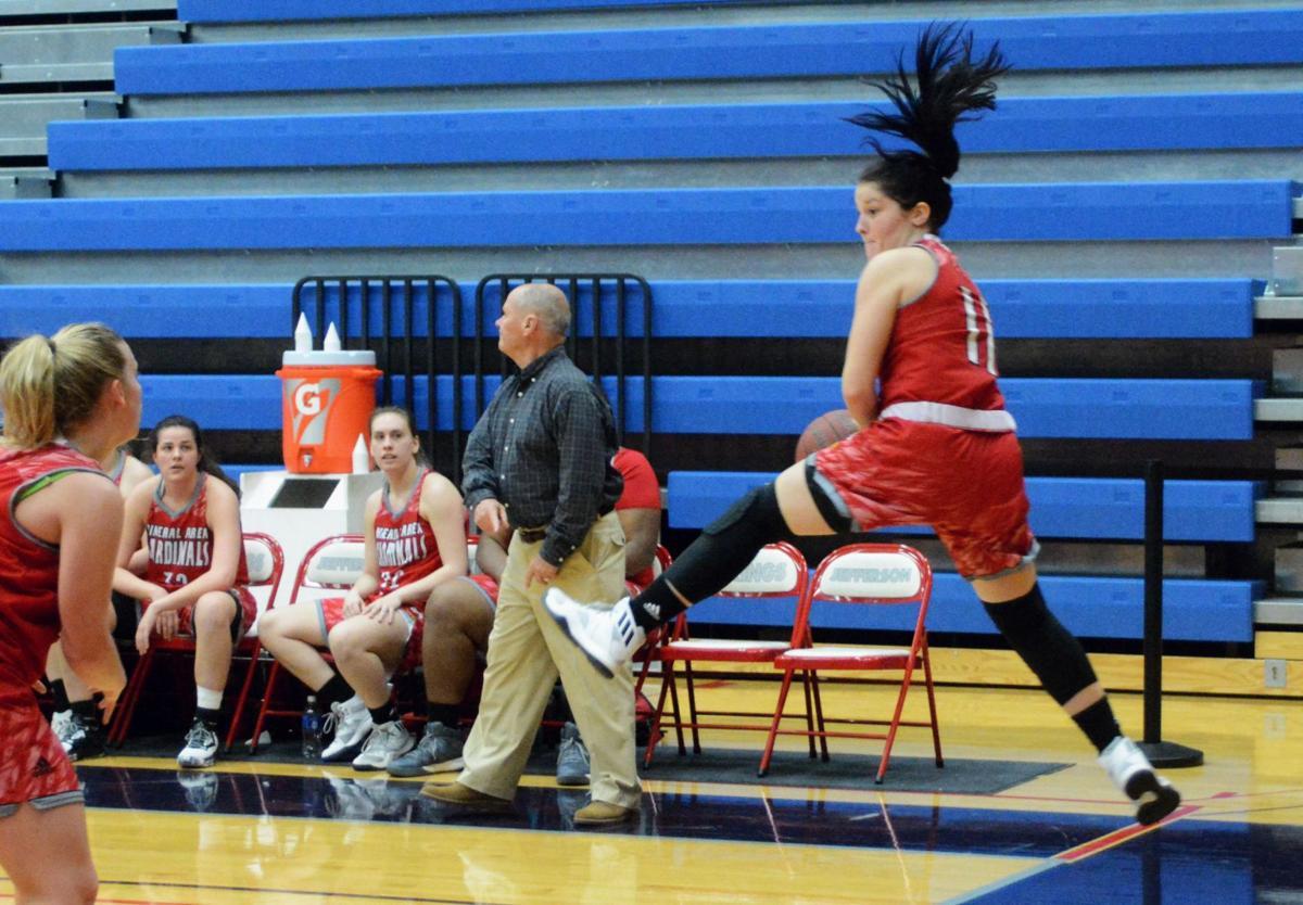 MAC women's basketball