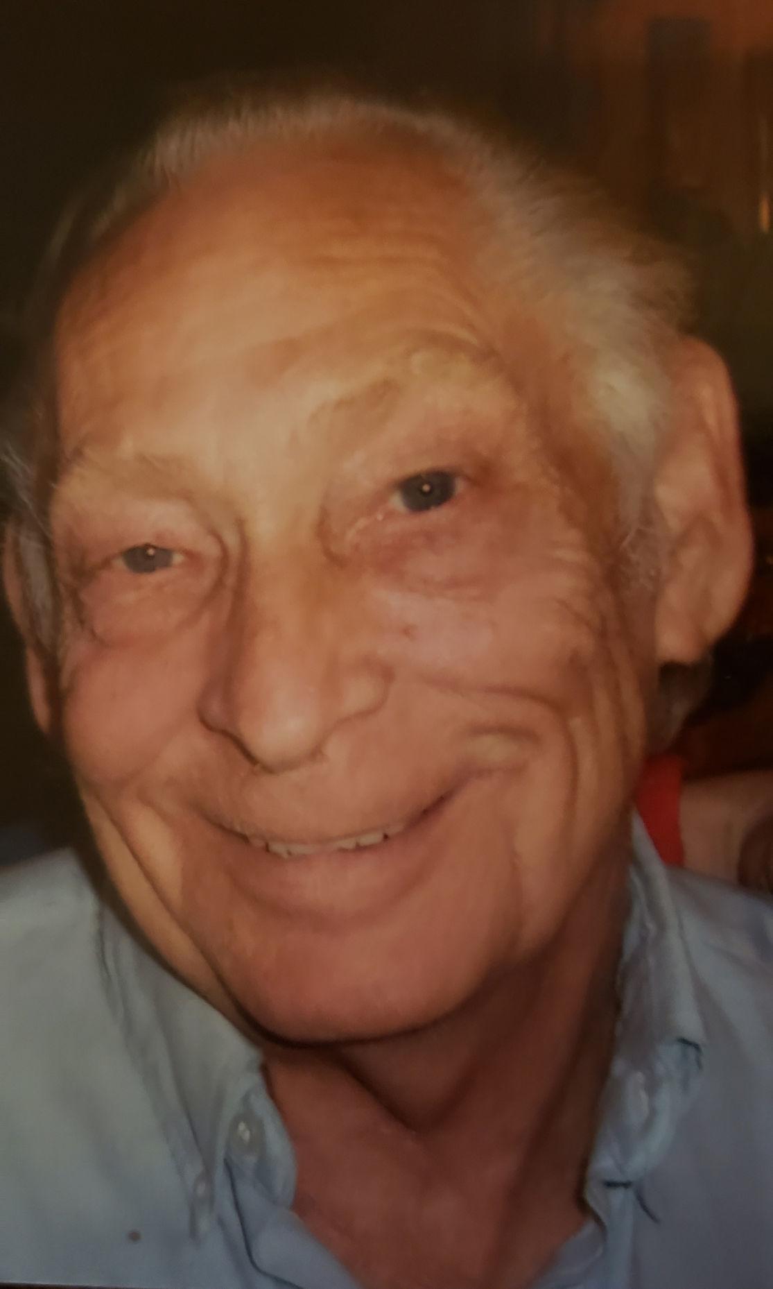 David J. Poole, Sr.