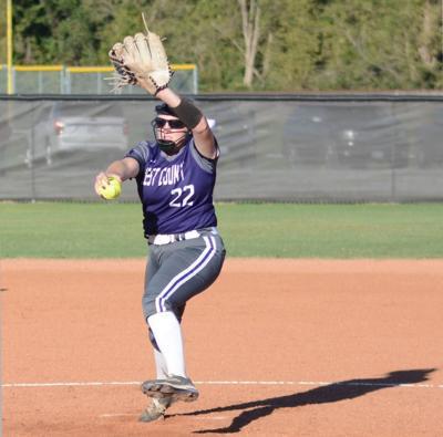 Roundup Softball
