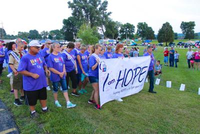 Relay For Life seeks survivors