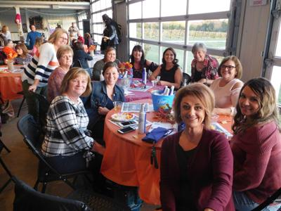 Fun for a good cause at 'Girls' Night Out'