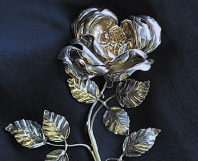 Silver Rose comes to local churches