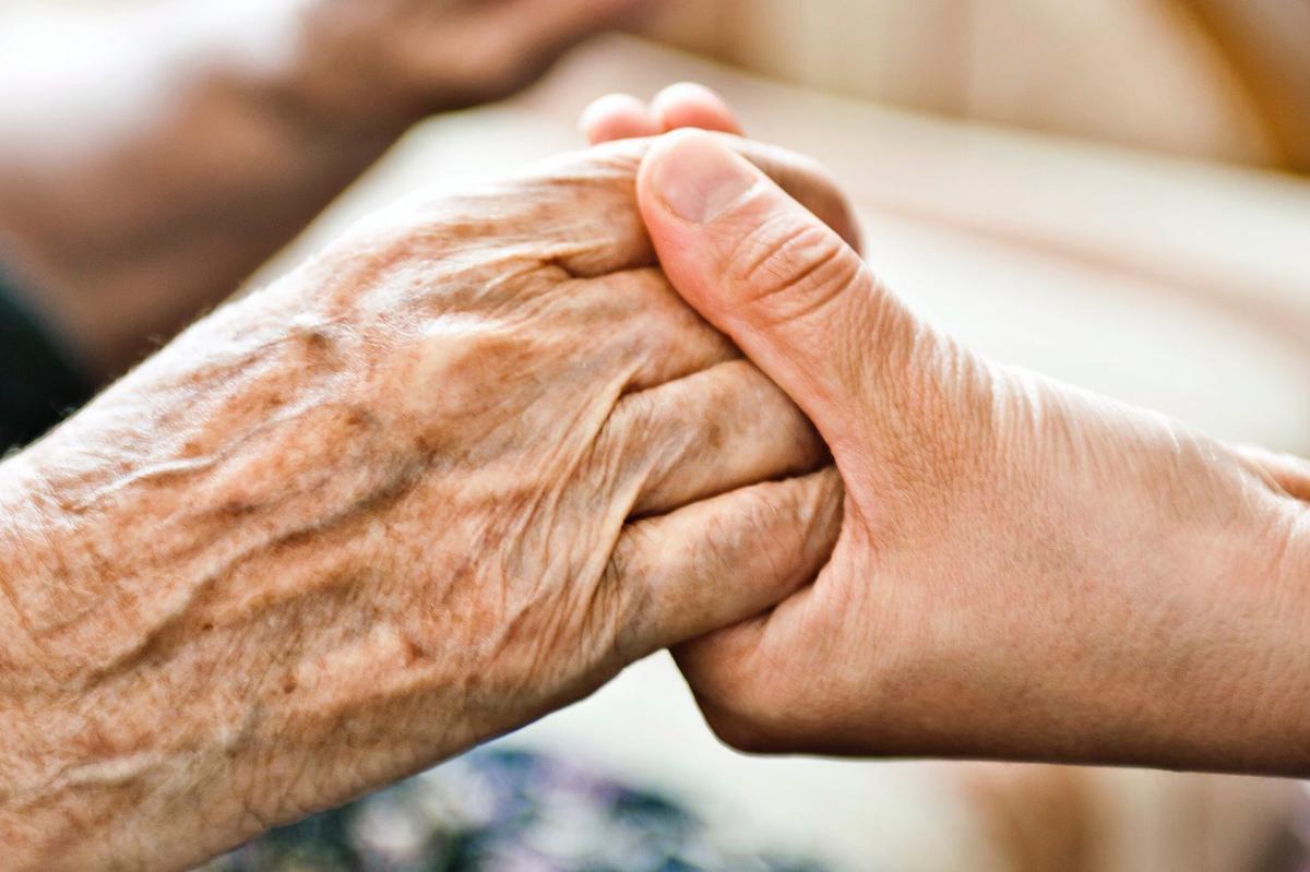 UTIs can leave elderly confused
